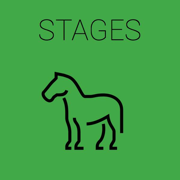 Stages Carnaval & Pâques 2021