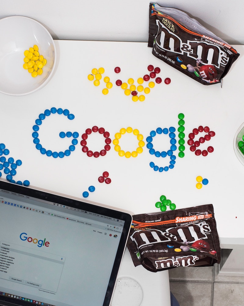 Notre compte Google + à la trappe